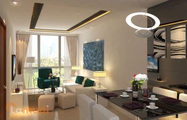 rent to own makati condominium
