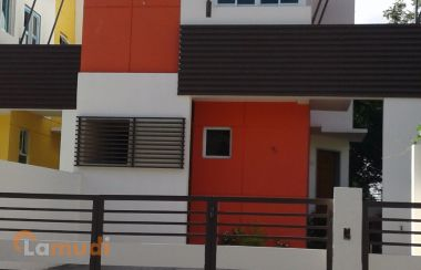 House And Lot For Sale In San Isidro Paranaque Buy Homes Lamudi