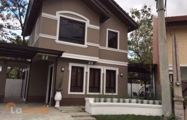 Bacoor Cavite Rent to Own Homes