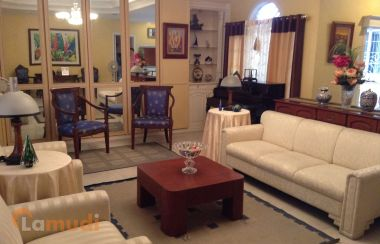 House and lot for sale in san isidro paranaque buy homes lamudi for 10 b swimming pool ups 5 sucat paranaque