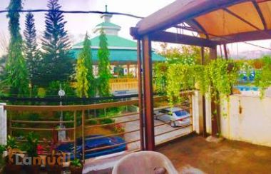Foreclosed House And Lot In Fairview Quezon City