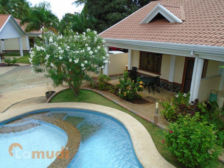 Pleasing House For Rent In Bohol Bohol Rental Homes Lamudi Ph Download Free Architecture Designs Ponolprimenicaraguapropertycom