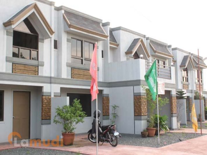 Cheap houses in Valenzuela with Rent to Own options