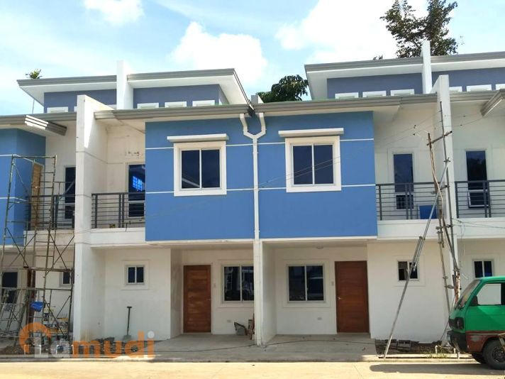 House And Lot For Sale In Marikina Heights With Clubhouse And Swimming Pool