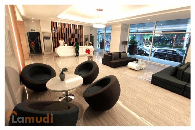 Find the perfect condominium in Taft Manila for you