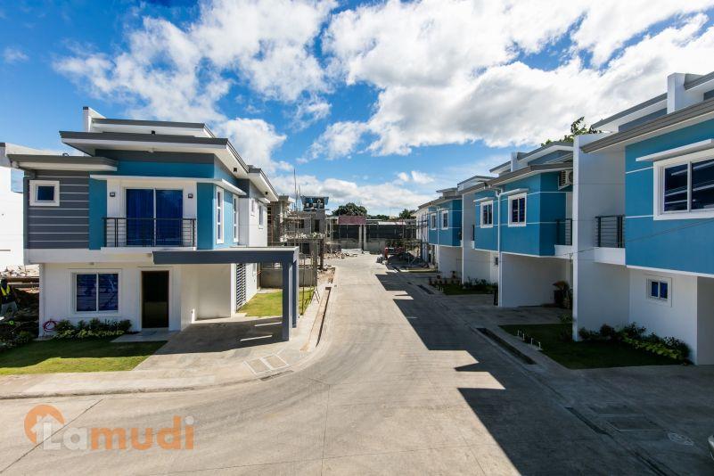 Buy a Home in Marikina City