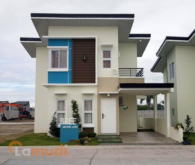 Design Your Own Home Extension: Rent To Own House In Pampanga - Affordable Homes