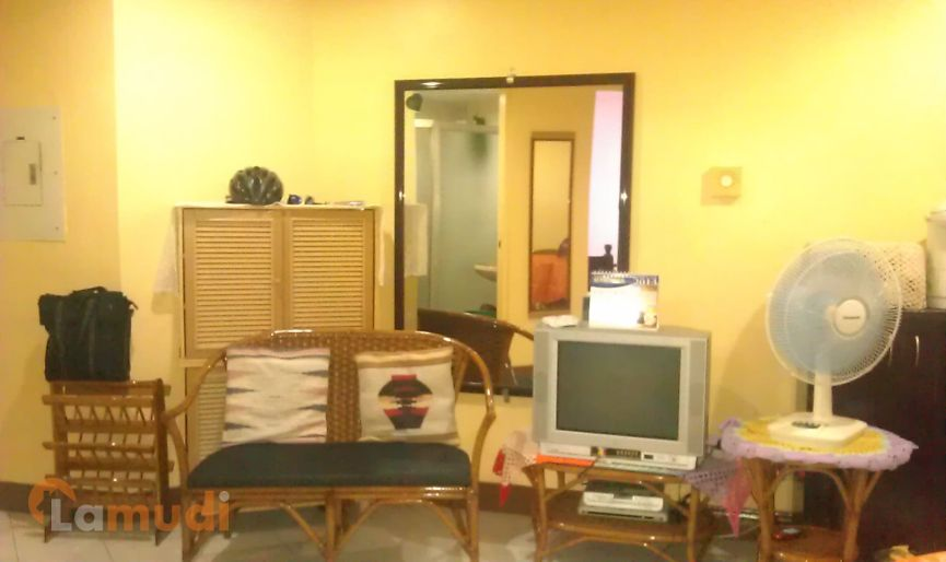 Rental Apartments, Dorm, Room sharing in Malate