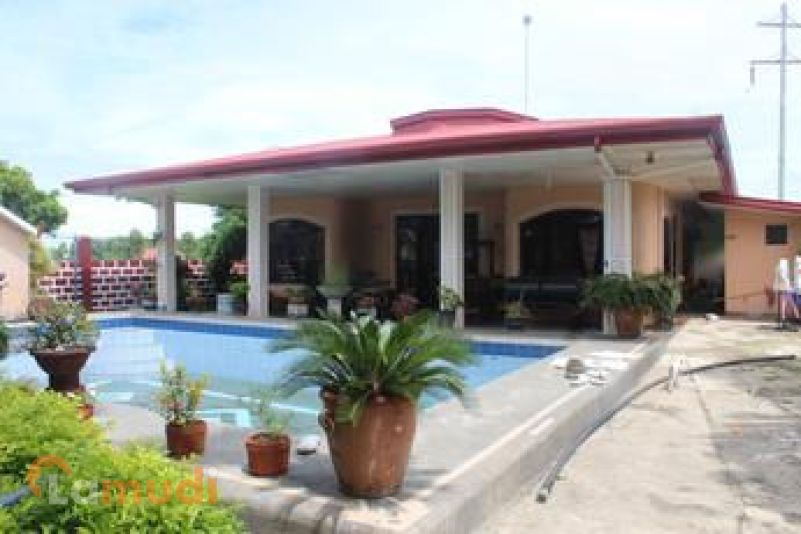 Brand New Houses in La Union