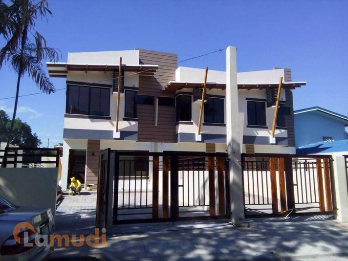 House and Lot in Marikina City