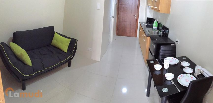 Apartment for rent near MOA