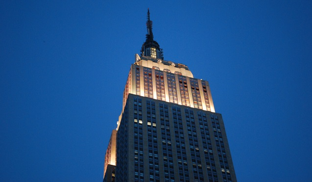 cost of empire state building Empire state building – new york city attractions from viatorcom  top  attractions -- many with skip-the-line privileges, tours and activities all at one low  price.