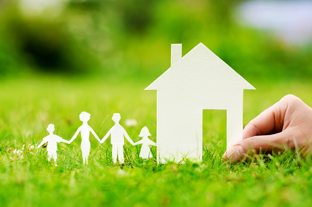 What are the benefits of being in a family?