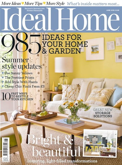 Ideal Home Home Design Magazines: Publications To Get Inspiration From