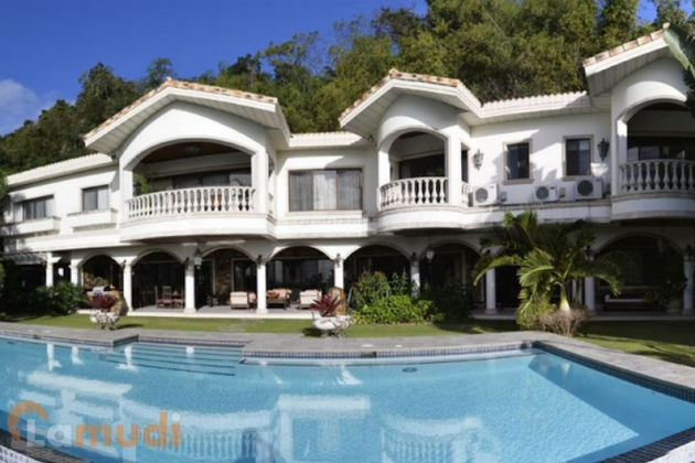 Mediterranean The Most Popular House Designs In The Philippines