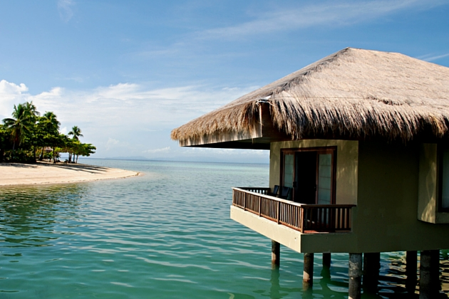 Vacation House Designs Perfect For The Philippines