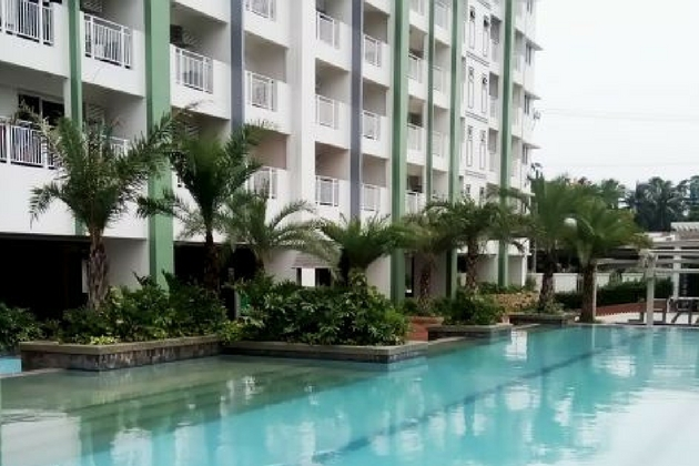 Affordable housing for college students in metro manila for Affordable pools near metro manila