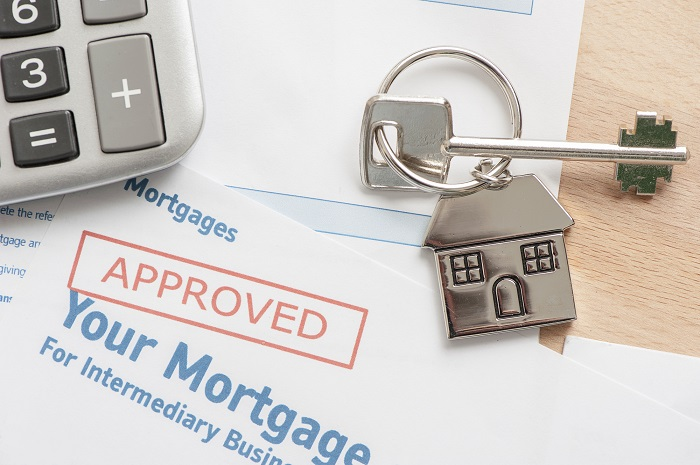 how to get approved for a house mortgage canada