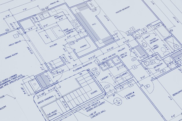 Five factors that affect the price of a house lamudi for Blueprint cost